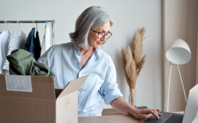 Home Downsizing Checklist: 5 Steps to Downsize Your Home